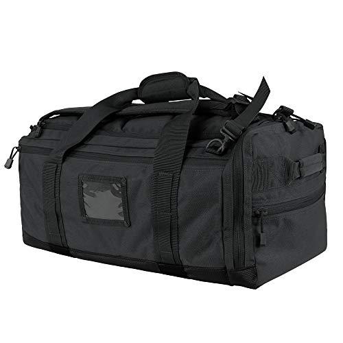 Condor Centurion Duffel Bag (Noir)