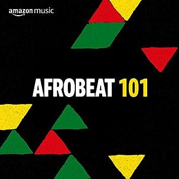 Afrobeat 101