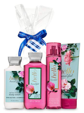 Bath and Body Works Hello Beautiful…
