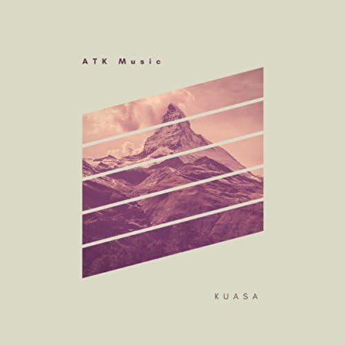 ATK Music feat. T Kowa