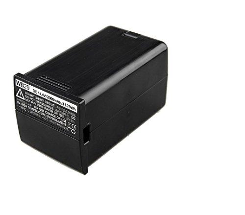 GODOX WB29リウム電池 AD200専用電池 PSE認証すみ