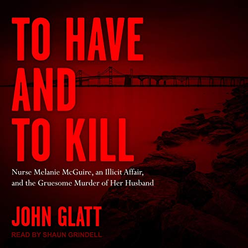 To Have and to Kill cover art