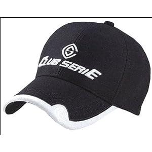 【 ゲットコールズ 】 UV カット 冷感 冷却 帽子 (黒)「 テイジン ベルオアシス使用 」 クールダウン かぶるだけで 頭が ひんやり 感 (マジクール ・ネッククーラー ・アイスネックみたい) クールキャップ (ゴルフ用にも) 熱射病  猛暑 対策 熱中症 対策 グッズ 涼しい(涼感)グッズ 紫外線 UV 対策 帽子 (黒)
