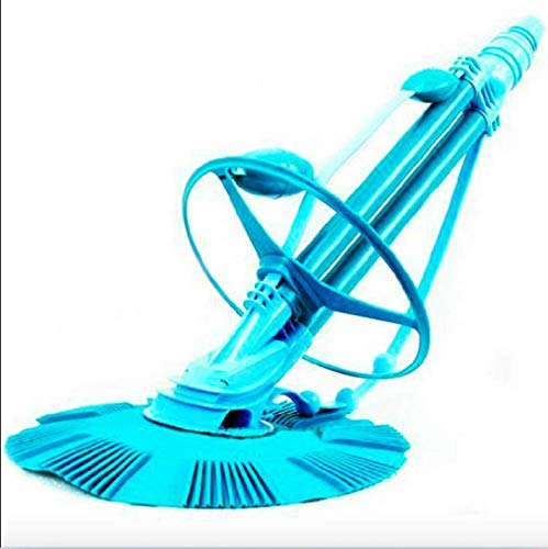 Find Discount A&N Automatic In-Ground Suction-Side Swimming Pool Cleaner, with 36' ft of Hose