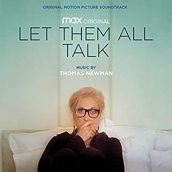 Let Them All Talk (Original Motion Picture Soundtrack)