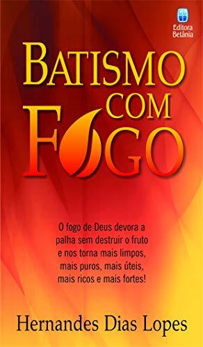 Batismo com fogo