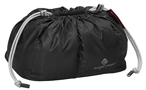 Eagle Creek Taschenorganizer Pack-It Specter Cinch Organizer für Koffer, Trolley und Tasche, ebony