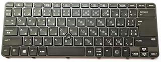 [IDVL]ノートPC用 日本語キーボード For HP EliteBook 745 G3 745 G4 755 G3 755 G4 840 G3 840 G4 848 G3 848 G4 850 G3 850 G5 バックライトなし