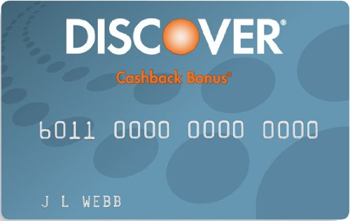 of introductory bonus credit cards Discover® Open Road Card