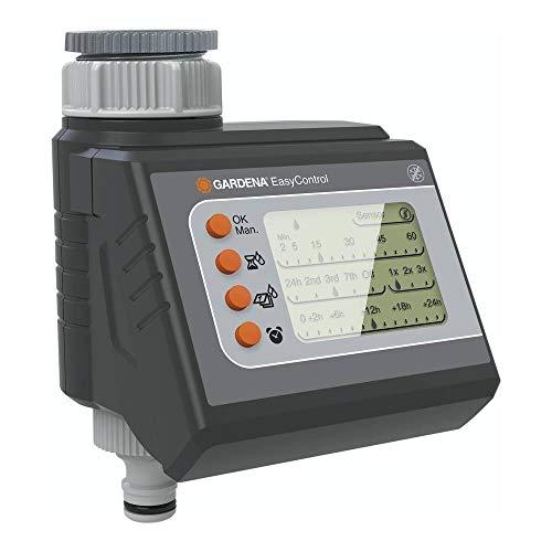 Programador de riego Easy Control GARDENA