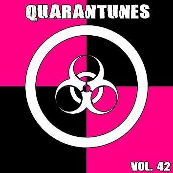 Quarantunes Vol, 42