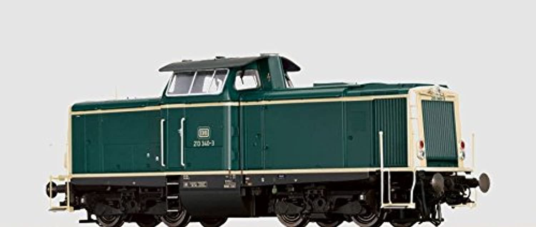 Brawa 42866 Diesellokomotive BR 213 DB