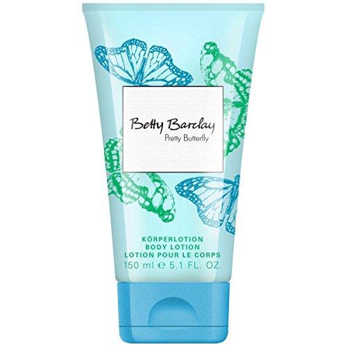Betty Barclay Pretty Butterfly Body Lotion - Körperlotion 150 ml