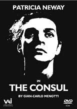 Menotti - The Consul / Patricia Neway, Chester Ludgin