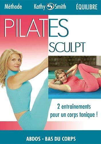 Kathy smith, pilates brule graisse [FR Import]