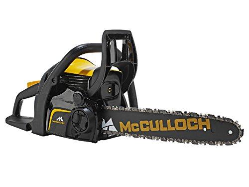 Motosierra McCulloch cm.35cs340