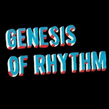 Genesis of Rhythm