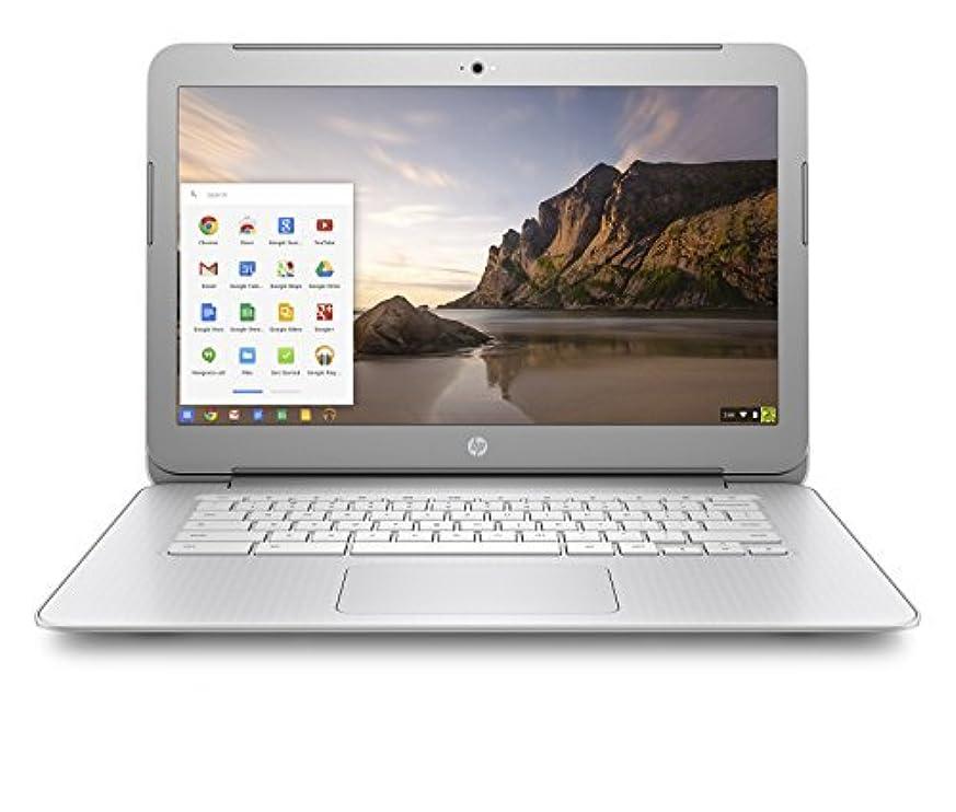 高齢者レビューまあHP Chromebook Intel Celeron N2840 4GB RAM 16GB eMMC with Chrome OS (14-ak040nr) [並行輸入品]