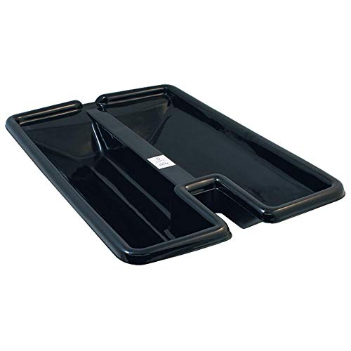 Sunex 8300DP Oil Drip Pan, for Geared Engine Stand,Large