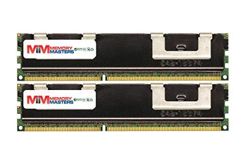 Memoria De 1333 Mhz Ddr3  marca MemoryMasters