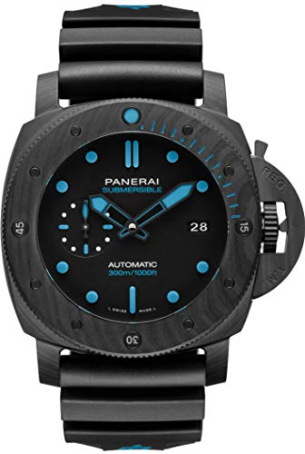 Panerai Submersible Carbotech 47mm PAM01616