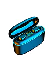 Privat modell TWS nytt trådlöst spel-bluetooth-headset låg latens cool svart teknik