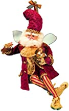 Mark Roberts 12 Days Of Christmas 10 Lords A Leaping Fairy -Large 21
