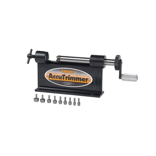 Lyman Accu-Trimmer Multi Pack (LY7862210)