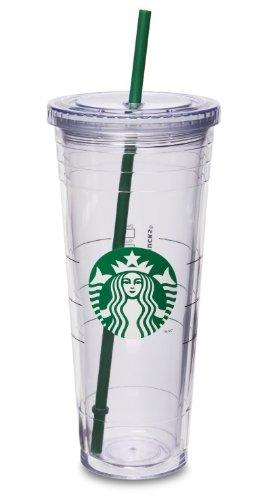 (Venti (710ml)) - Starbucks Cold Cup, Venti 710ml