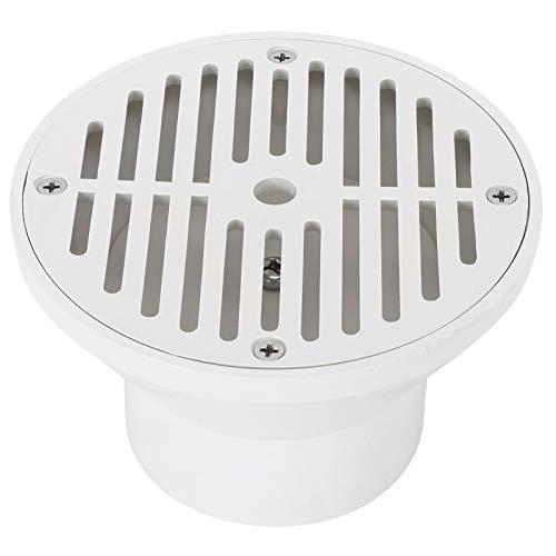 Uadme Einlass-Pool-Wasser - Schwimmbad-Wasser-Einlass-Auslassanschluss Abflusszubehör Zubehör für SPA Hot Spring