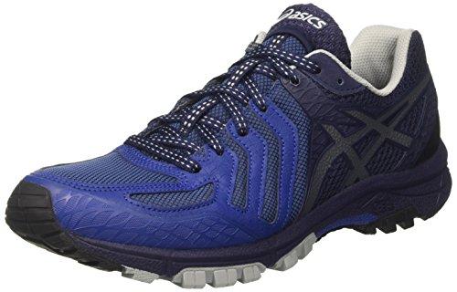 Asics Gel-FujiAttack 5, Zapatillas de Entrenamiento para Hombre
