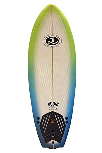 California Board Company Fish Beginner Surfboard