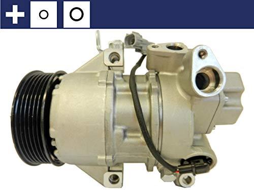 MAHLE ACP 43 000S A/C-Kompressor BEHR