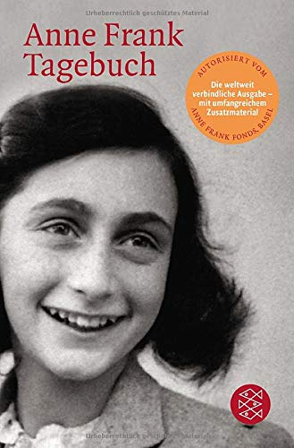 Anne Frank Tagebuch (German Edition)