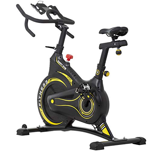 Exercise Bike Stationary Cycle Bike Indoor/Outdoor Fitness...