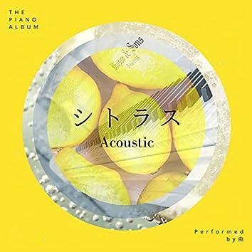 Citrus (Acoustic)