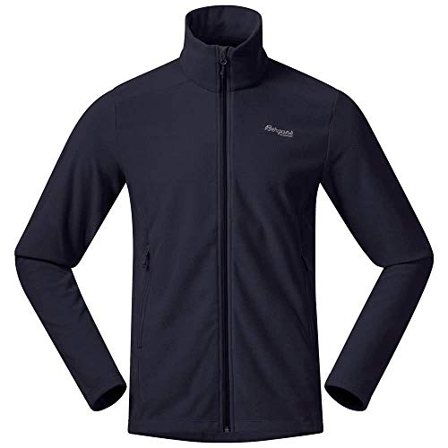 Bergans Finnsnes Fleece Jacket Men - Fleecejacke