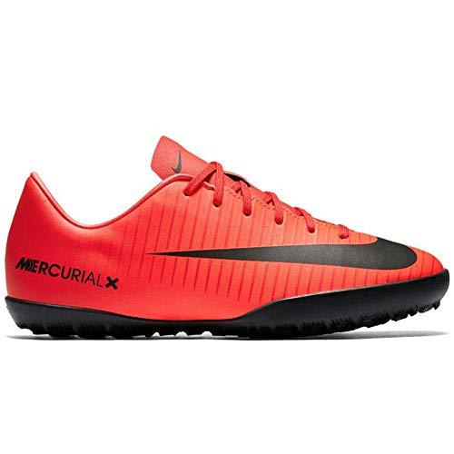 Nike Mercurial X Vapor XI TF Jr 831949 616 - Zapatillas Unisex, Unisex Adulto, Zapatillas, B7303*36,5, Multicolor Indigo 001, 36.5 EU