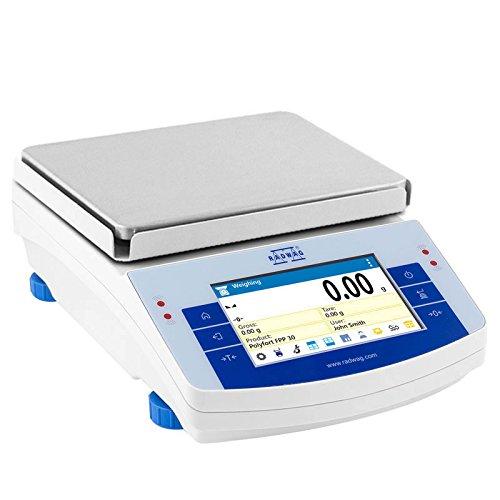 Radwag PS 8100.X2 Ranking Finally resale start TOP18 Precision Balance Line 8100G Adavanced