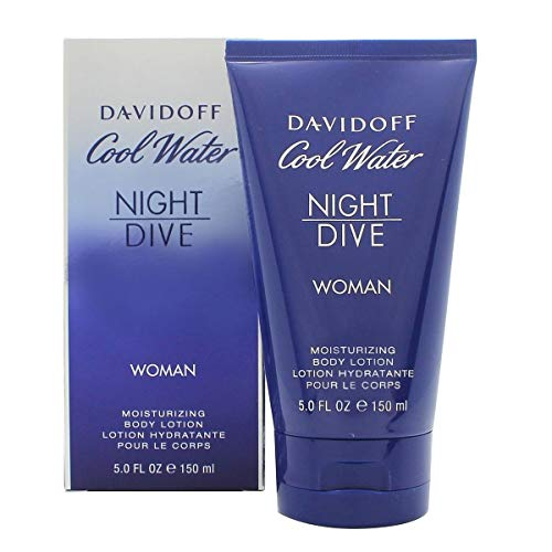 Davidoff Cool Water Night Dive Woman Körperlotion 150 ml (woman)