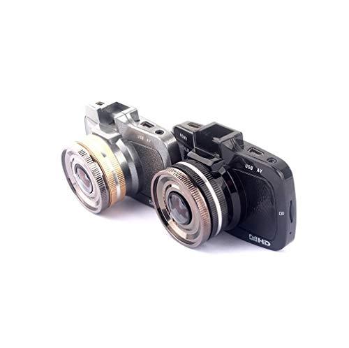 Compact Dash Cam, 1080P Full HD Voiture Tableau De Bord Caméra 2,7\