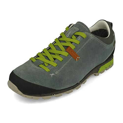 AKU Bellamont 3 Suede GTX Conifer Green 42