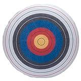 Hawkeye Archery Slip-On Round Target Face, 48'