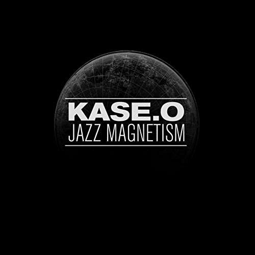 Kase O Jazz Magnetism [Vinilo]