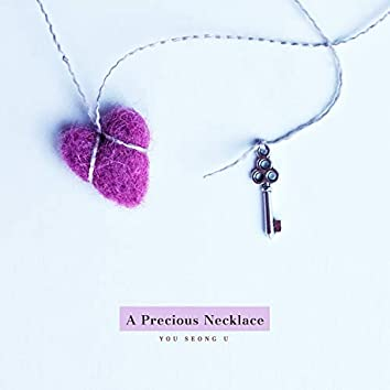 A precious necklace