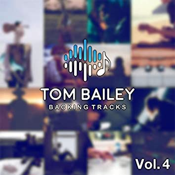 Backing Tracks Collection Vol. 4