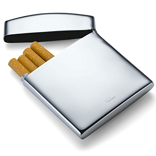Philippi Design Cushion Zigarettenetui 142005 Reserve für 9 Zigaretten. S