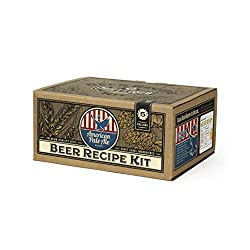 Craft A Brew - Home Brewing Recipe Kit (5 Gallons) (American Pale Ale)