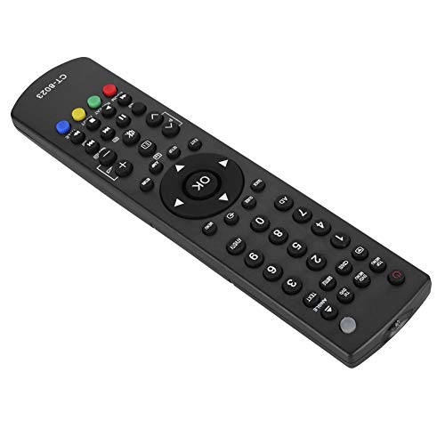 Demeras Smart TV Television Smart Universal TV Controller Control Television para CT-8023