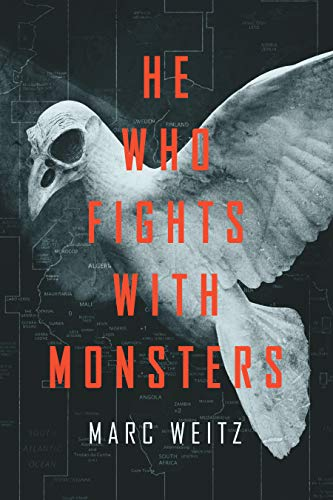 He Who Fights with Monsters